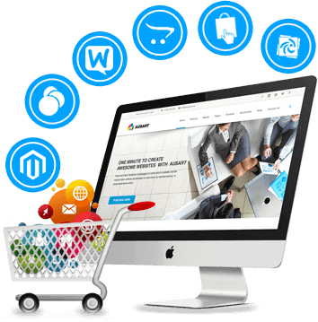 Création de site web à Pontarlier et à Besançon