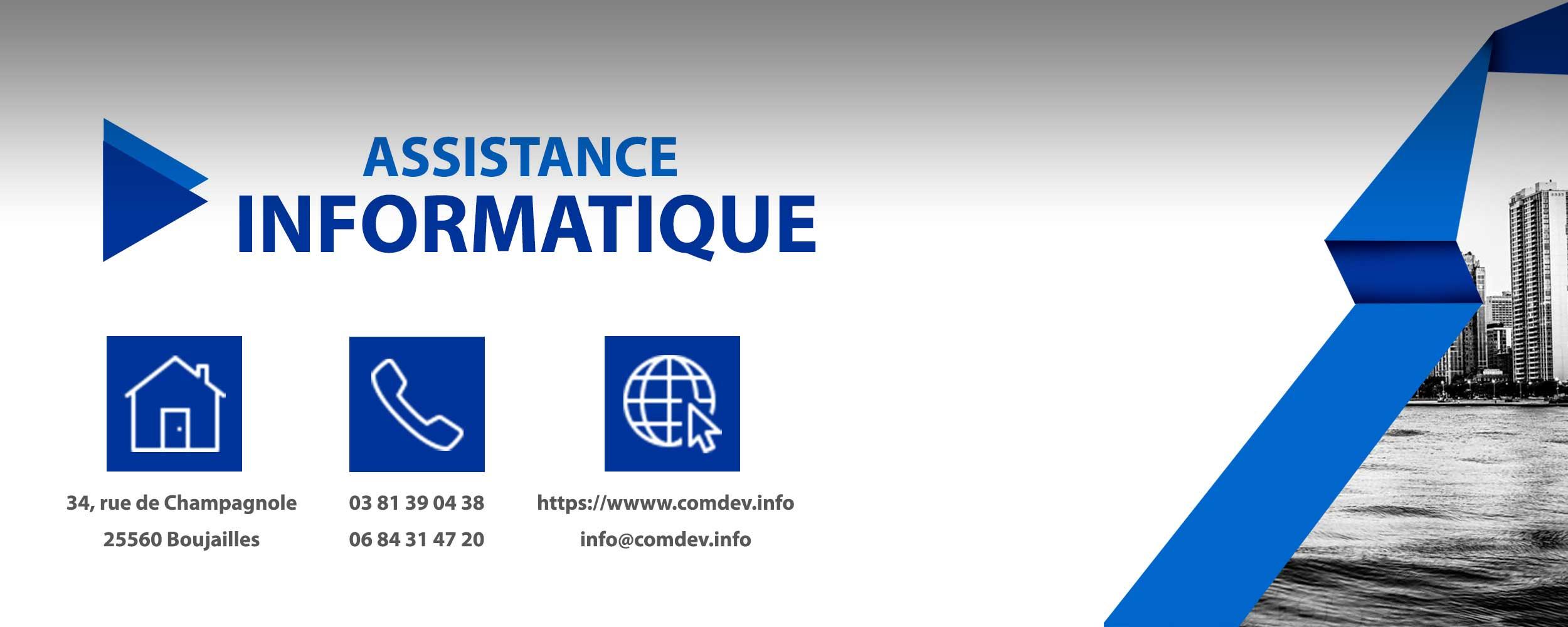 Flyer, carte de visite, affiche à Besançon, Pontarlier, Dijon